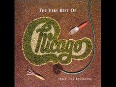 Chicago-Feelin stronger everyday (lyrics in description) I Love Music, Kinds Of Music, Music Music, Rock N Roll Music, Rock And Roll, Everyday Lyrics, Robert Lamm, Chicago The Band, Chicago Chicago