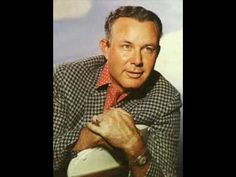 Am I That Easy to Forget.....Jim Reeves....such a beautiful, mellow voice.  Favorite videos (playlist)