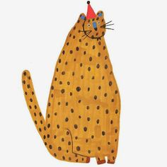 15 Ideas birthday design prints illustrations for 2019 Art And Illustration, Illustration Animals, Animal Illustrations, Kids Collection, Art Brut, Happy Design, Birthday Design, Art Birthday, Happy Art