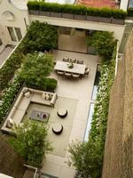 Creating a London Roof Terrace