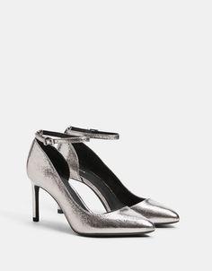 Novità scarpe da donna |Autunno Inverno 2017 | Bershka