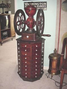 antique store coffee grinders - Yahoo Search Results