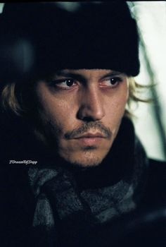 Mr.Johnny Depp