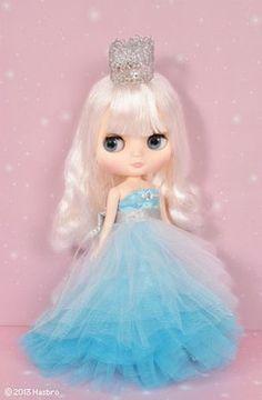 Blythe - Middie Blythe - Iris Linea - CWC Exclusive (Hasbro, Takara Tomy)