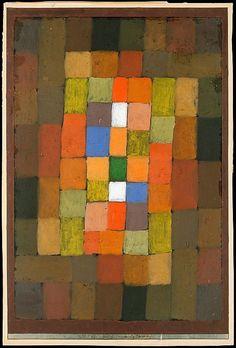 Klee : Static-Dynamic Gradation
