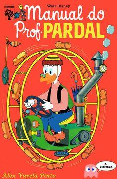 Manual do Professor Pardal - Abril