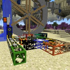 Buildcraft mod crafting recipes 2 minecraft pinterest crafting additional buildcraft objects malvernweather Choice Image