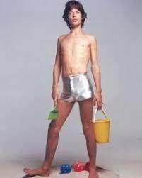 Mick Jagger Mick Jagger, Swimwear, Fashion, Bathing Suits, Moda, Swimsuits, Fashion Styles, Fashion Illustrations, Costumes