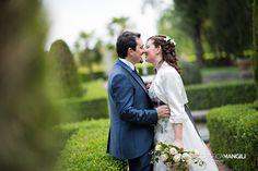 Villa Martinelli - Matrimonio Valeria e Ivan #photograficamangili #weddingphotographer #wedding #weddingbergamo #martinelli #sposa #fotografomatrimonio #villa #mapello