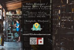 Fischer & Partners Recruitment is seeking SALES MANAGER to work in Bangkok, Thailand –> Apply Now !!!  jobs@fischerandpartners.com  https://recruit.zoho.com/recruit/ViewJob.na?digest=duBuh5Cl.xppfB786q9KjILFb4vTj4KDp6BPVVC3gho-&embedsource=Embed  http://www.fischerandpartners.com/recruitment-services/