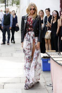 Fashion Trend: Spätsommer-Fever! | Harper's BAZAAR
