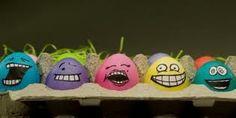 easter eggs jokes -