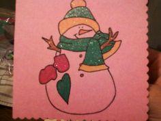 tarjeta navideña 5