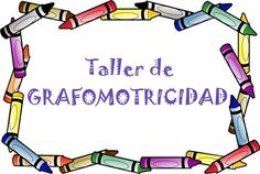 Taller Grafomotricidad. fichas descargables
