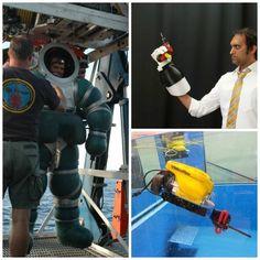Robot Hands Could Revolutionize Deep # diving  http: // ow.ly/Wpj8a
