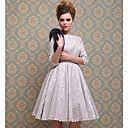 Wonderful Royal Style Dress - from lightinthebox