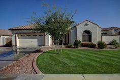 Smok'n Hot Queen Creek Pool Home- 21574 E Saddle Court, Queen Creek AZ 85142 -