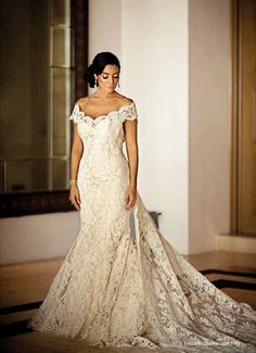 The spanish gown | Sexy, Wedding and Style