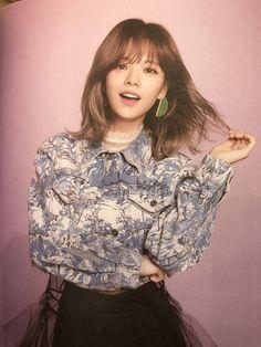 I hope jyp lets her grow her hair long Kpop Girl Groups, Korean Girl Groups, Kpop Girls, Twice Jungyeon, Twice Kpop, Extended Play, K Pop, Fandom, Hair Blog