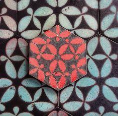 Unique Tile, Tiles, Mosaic, Addiction, Mandala, Artisan, Projects, Room Tiles, Log Projects