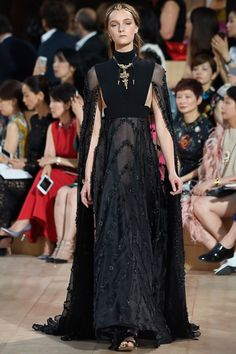 Valentino Couture Herfst 2015