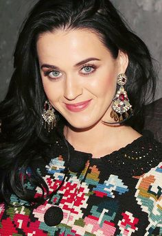 """Katy attends the """"A Christmas Story, The Musical"""" in New York- 12.12.12"""