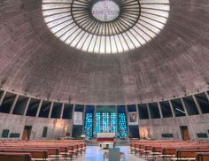 Don Bosco | Augsburg, Germany | Thomas Wechs 1960-1965