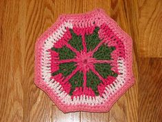 Ravelry: Project Gallery for Granny Square 19 pattern by Sarah J. Green