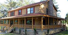Are you browsing the internet for log home companies and ideas