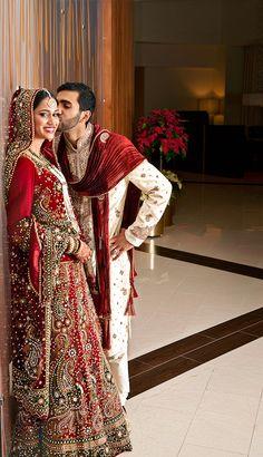 Real Wedding: Saira   Shekeab