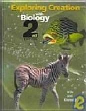 """The highschool books are very thorough and """"meaty"""". Vocabulary, journaling, experiments, and dissections keep interest high."""