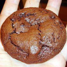 Brownie cookies Allrecipes.com