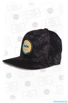 Supp all frat bros, check out these super cool hats The Social Life just launched!! They're sick