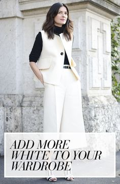 How to dress for an all white themed party! ZindigoDaily blogger JennyBahn has the perfect wardrobe recommendations for your next all white themed party; AliceYim Raoul Shae have white dresses, skirts, shirts, pants, sweaters & jackets that will provide you with both comfort and beauty #MorgansZindogoBoutique