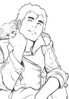 free legend of korra coloring pages | 1000+ images about Coloring pages! on Pinterest | Disney ...