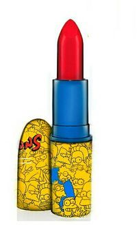 MAC x The Simpson Collection | Kenderasia