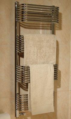 Apollo Trieste Superior Plus Radiator : UK Bathrooms