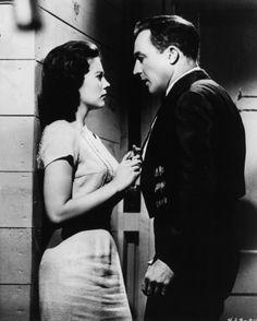 Gene Kelly, Natalie Wood
