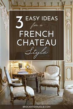 French Country Interiors, French Country Dining, French Farmhouse Decor, French Country Kitchens, French Country Farmhouse, French Country Style, French Country Decorating, Country Homes, Farmhouse Furniture