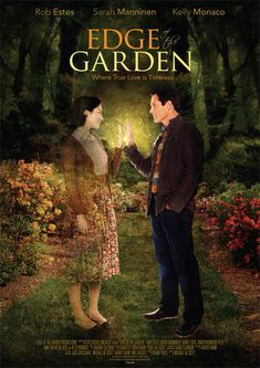 Edge of the Garden (2011) - A wonderful love story...with a twist!