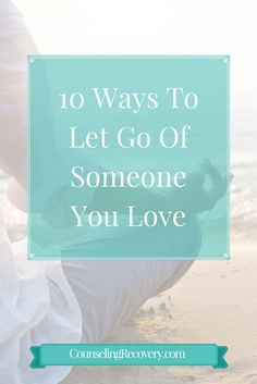 When a relationship ends or someone dies it triggers a grieving process. Click the image to learn concrete steps in how to let go of someone that you love. Relationship Mistakes, Ending A Relationship, Abusive Relationship, Relationship Problems, Dysfunctional Relationships, Toxic Relationships, Healthy Relationships, Letting Go Of Someone You Love, Let It Be