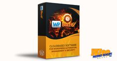 WP Blazer V3 Review and Bonuses + SPECIAL BONUSES & COUPON => https://www.jvzooproductreviews.com/wp-blazer-v3-review-and-bonuses/  A Cloudbased SaaS Platform To Automate, Backup And Secure All Of Your WordPress Sites! #WPBlazer3