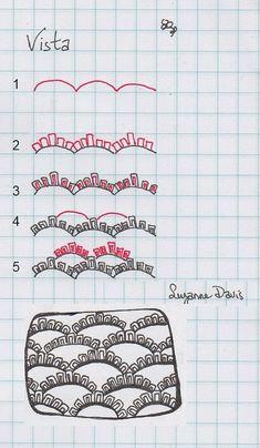 einfache Zeichnungen zur Briefverschönerung;   mehr unter: http://www.flickr.com/photos/42954319@N03/