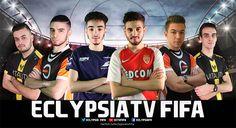 Eclypsia lance une chaîne 100% FIFA et sport - Eclypsia, media spécialiste du gaming et de l'esport, est fier d'annoncer l'ouverture de sa chaîne TV Live entièrement dédiée au sport et à l'univers de la simulation de football FIFA 2017.