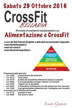 Alimentazione e CrossFit