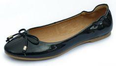 Honeystore Women's Round Toe Patent Leather Flats Black 6.5 B(M) US Honeystore,http://www.amazon.com/dp/B00E4K59UI/ref=cm_sw_r_pi_dp_ms-zsb06BBVS6V4K