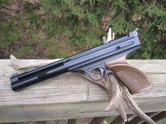 Daisy 717 Target Pistol