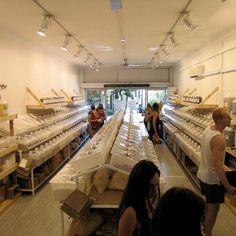 The Source - bulk foods store @ Balmain