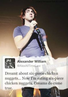 Alex Gaskarth. @mia motiee Eliasen  I suppose this right here is one of the reasons Alex is mine.