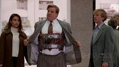 Tommy Boy-LOVE this movie